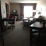 Foto de Best Western Plus St. Rose Pkwy/Las Vegas South Hotel