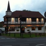 Bakery House, Tatsfield, Kent
