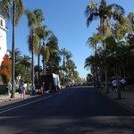 Foto de Santa Barbara Scenic Drive