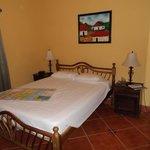 Front bedroom - Room 103