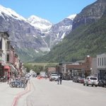 Walking culinary tour Telluride Co