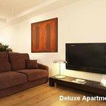 Salon Apartamentos Deluxe Playafels