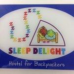 Logo of Sleep Delight