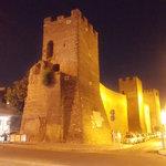 san lorenzo - mura aureliane