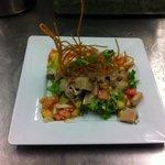 Photo of Perzas Puerto Rican Food & Bar