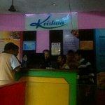krishna ground floor