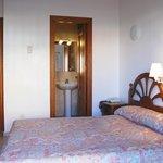 Habitación Doble-Suite o doble uso individual