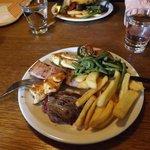 Photo de Crescendo Restaurant