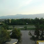 view fron my room