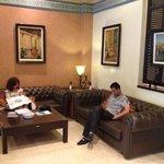 BEST WESTERN Hotel Toubkal Foto