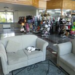 Foto de Ascos Coral Beach Hotel