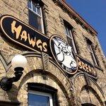 Hawgs Breath Saloon