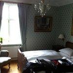 værelse nr 4