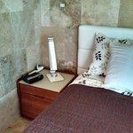LED Bedside Lamp