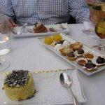 dissapointing dessert