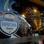 El Bar Rexona - Bar El Gaucho - Nunca abandonamos