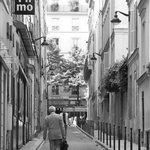 In Saint Germain