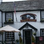 The White Mare Restaurant