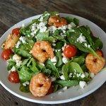 Gamberetti Salad