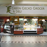 Green Gecko Grocer and Deli