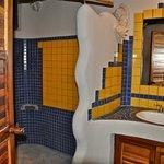 Dazzling Bathrooms