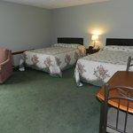 Photo de C-Way Motel