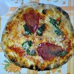 La pizza del cantuccio la mia preferita