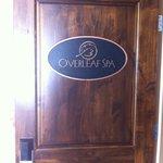 Overleaf Spa