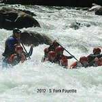 S. Fork Payette