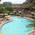 Pool - Marriott Phoenix Resort Tempe at The Buttes Photo