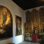 Capilla de Patio del Palacio Museo de Viana