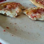 """example of """"extra thin"""" crust"""