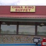 Foto China King Buffet