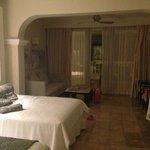platinum jacuzzi suite