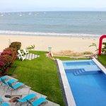Villa Amor del Mar Foto