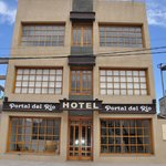 HOTEL PORTAL DEL RIO