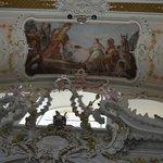 Basilica Wilten Foto