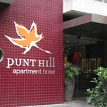 Punthill