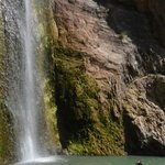 Anita's Falls