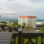 Our View From Balcony