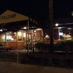 Foto de Fish Camp