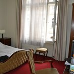 Photo de Hotel-Pension Dormium