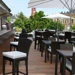Notre terrasse - bar