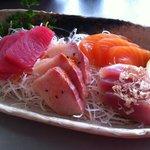 Sashimi Combo 12 pcs