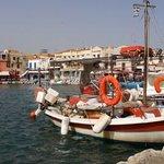 Petit port Vénitien