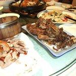 Quanjude Roast Duck (Huai An East Road)