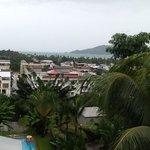 Ocean View Phuket Hotel Photo