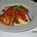 pollo Sorrentina