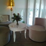 Photo de Agripas Boutique Hotel