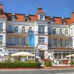 艾斯普拉納德浪漫飯店